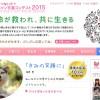 賞金10万円!ワンニャン写真コンテスト